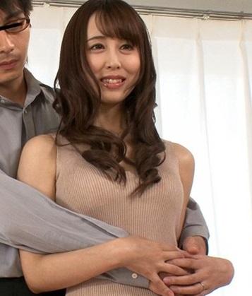 bimajoj dmm063 thumb - 結婚記念日にヌード撮影してそのまま旦那以外の若い男にNTRされるってマジ昼顔すぎるwww