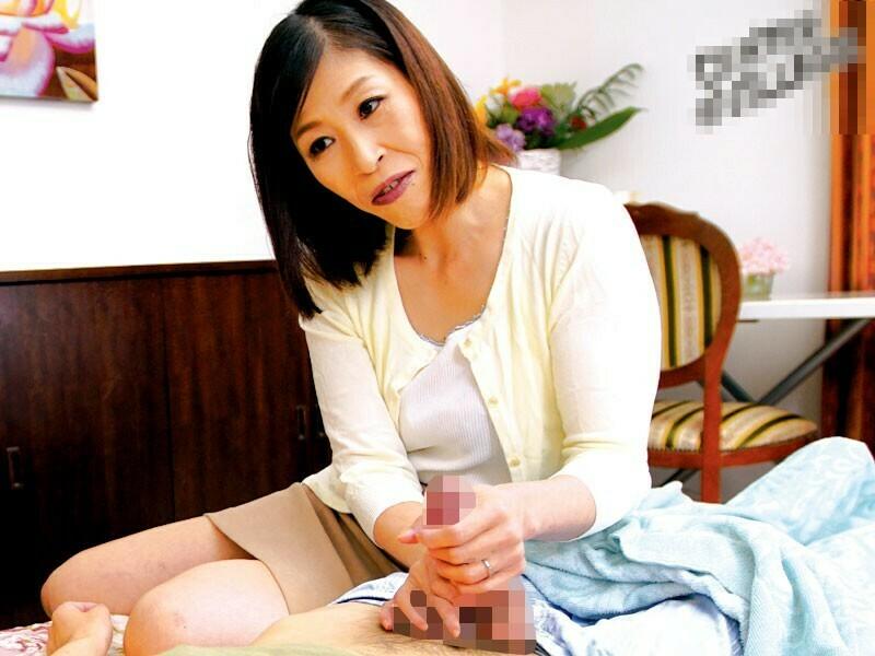 bimajoj dmm1897 - 【母子相姦】「彼女ができないようなコトしてあげようか?」大事な息子を彼女に寝取られ嫉妬心から淫語で膣内誘導する四十路熟母