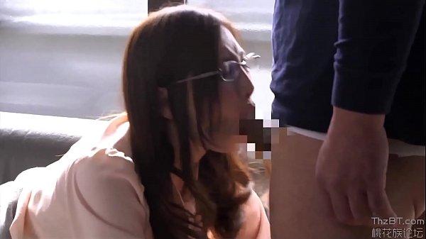 bimajo 9152 1 - <佐々木あき>生意気なメガネ人妻が完全なメス豚になる瞬間☆強引な手口で謝罪セックスを強要される!