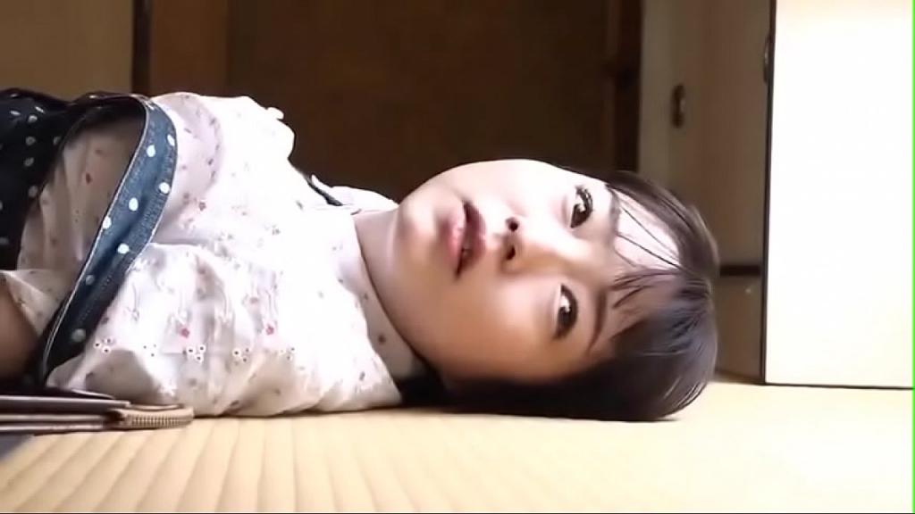 bimajo 9178 1 1024x576 - <涼川絢音>セーラー服が似合いすぎる!黒髪美少女が父親との近親相姦に溺れていく。。。